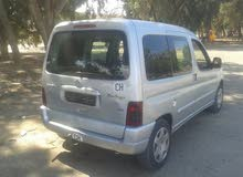 Citroen Berlingo car is available for sale, the car is in Used condition