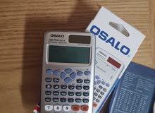 للبيع آلة حاسبة علمية Osalo
