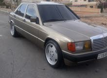 Used 1983 Mercedes Benz E 190 for sale at best price