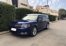 Ford Flex 2013 For sale - Blue color