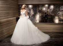 nicole wedding dress 2017 for sale
