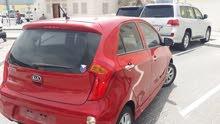 للبيع سيارة بيكانتو 2014 اورنيك جمارك