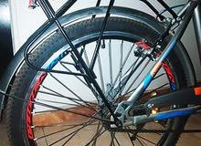 دراجة فونيكس مقاس 24 جديدة لم تسنعمل نهائيا