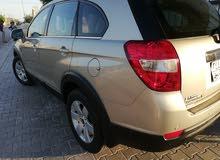 Chevrolet Captiva 2008 - Najaf