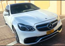 Gasoline Fuel/Power   Mercedes Benz E 350 2012