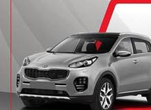 For sale Sportage 2019