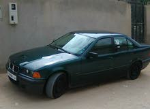 BMW 318 1998 For sale - Green color