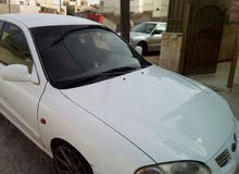 Gasoline Hyundai Sonata 2004