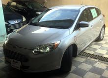 Electric Fuel/Power   Ford Focus 2016