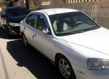 Used Hyundai Avante in Ramtha