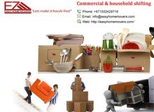 Easy Home Movers Packers - Hire the No1 Moving Company in Sharjah
