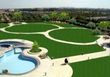 شركه فيوتشر لاند لتنسيق الحدائق والنجيل الصناعي