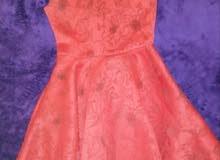 فستان سهره بناتي