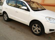 110,000 - 119,999 km Geely SC7 2014 for sale