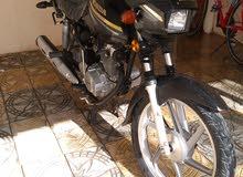 دراج هوندا125سيسي بحاله جيده للبيع