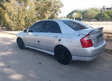 2006 Kia Spectra for sale in Benghazi