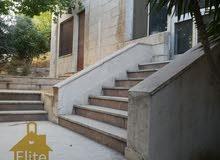 فيلا متلاصقه للبيع في الاردن - عمان - شارع الجامعه مساحه 500 متر