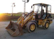 CAT 902 موديل 2006
