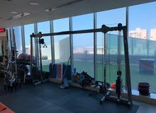 Gym (Fitness Center) for Sale