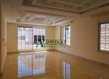 Villa in Dabouq - Amman and consists of 5 Rooms and More than 4 Bathrooms