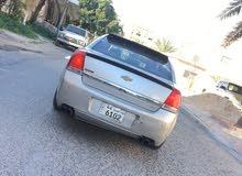 بيعة سريعة كابرس LTZ موديل 2007 بحالة ممتازة