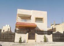 Marka neighborhood Amman city - 300 sqm house for sale