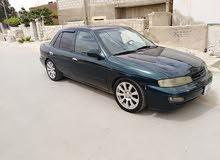 كيا سيفيا1996 بحاله جيده للبيع