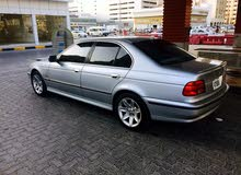 verey clean bmw  with one year insurance