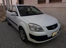 Used Kia Rio for sale in Amman