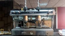 ماكينة قهوة ايطالية استوريا