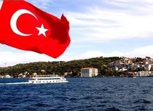 الثقة للاستيراد المعدات من تركيا