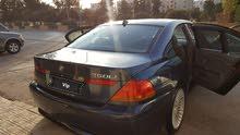 BMW 735li 4400cc