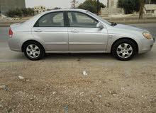 2007 Kia Cerato for sale in Irbid