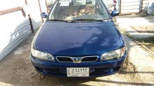 For sale 2005 Blue Waja