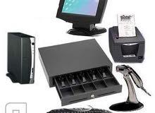 برامج محاسبه وانظمة نقاط البيع خصم 40%
