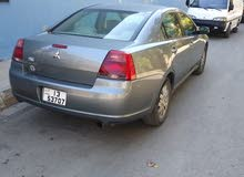 Mitsubishi Galant 2008 for sale in Amman