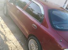 1999 Kia Sephia for sale