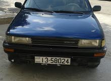 Toyota  1988 for sale in Irbid
