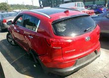 Sportage 2015 for Sale