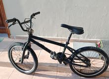 Giant Brand BMX Stunt bike 20in wheels in great working condition for sale