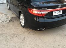 Hyundai Azera 2012 - Automatic