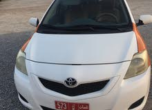 Toyota Yaris car for sale 2009 in Sumail city