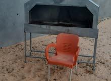 شوايا حرارية اى الغلاف الداخى يحافظ ع الحرارة طرابلس