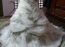 فستان اروبي