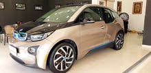 BMW I3  REXT 2015 TERA FULLY LOADED