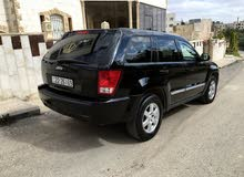 Jeep  2008 for sale in Amman