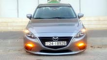 2015 Mazda 3 for sale in Amman