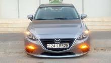 Used condition Mazda 3 2015 with 40,000 - 49,999 km mileage