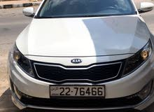 Kia Optima 2013 for sale in Irbid