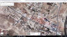 أرض مميزة في ابو نصير ، بالقرب من مستشفى الرشيد ، مستوية مه اطلالة خلابة